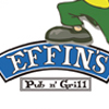 Effins Menu